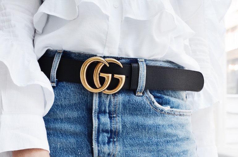 Gucci riem