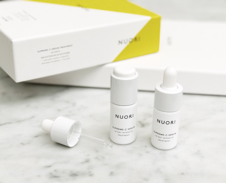 nuori vitamin c serum