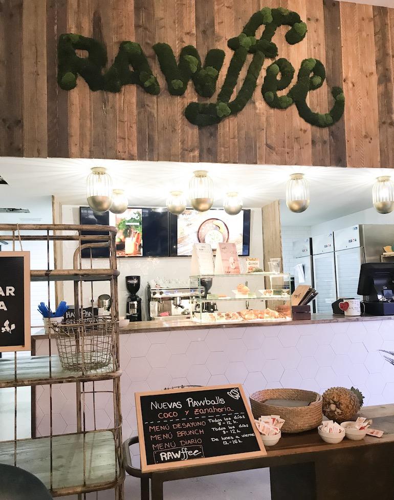 rawfee valencia hotspot
