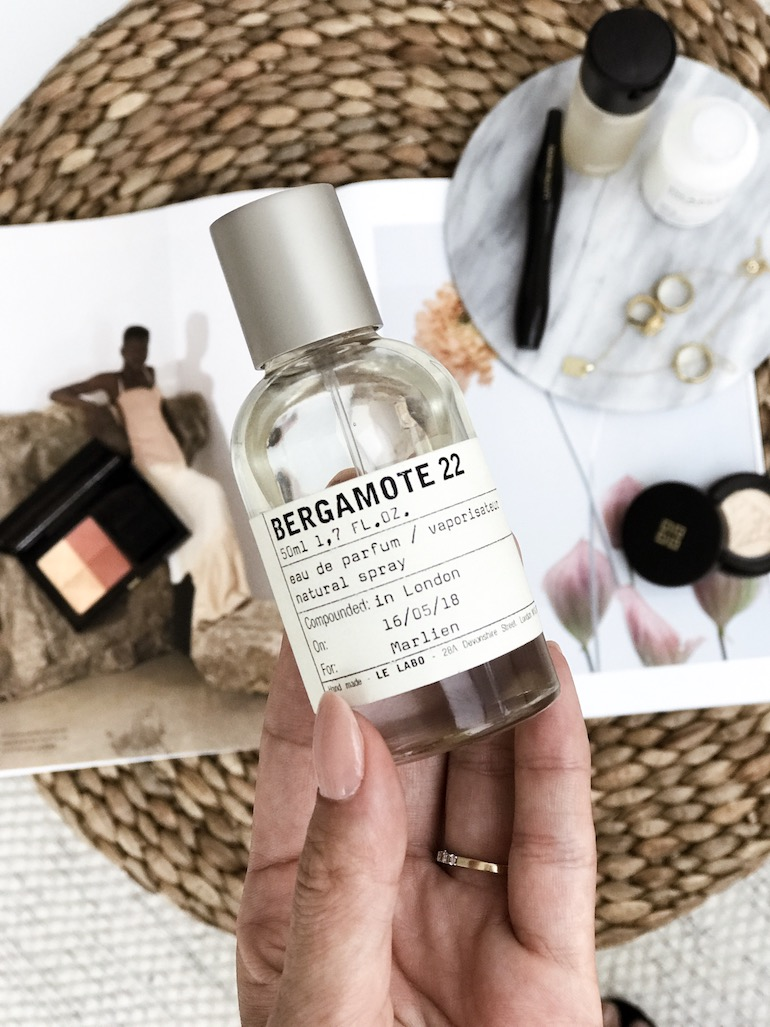 le labo bergamote 22 review