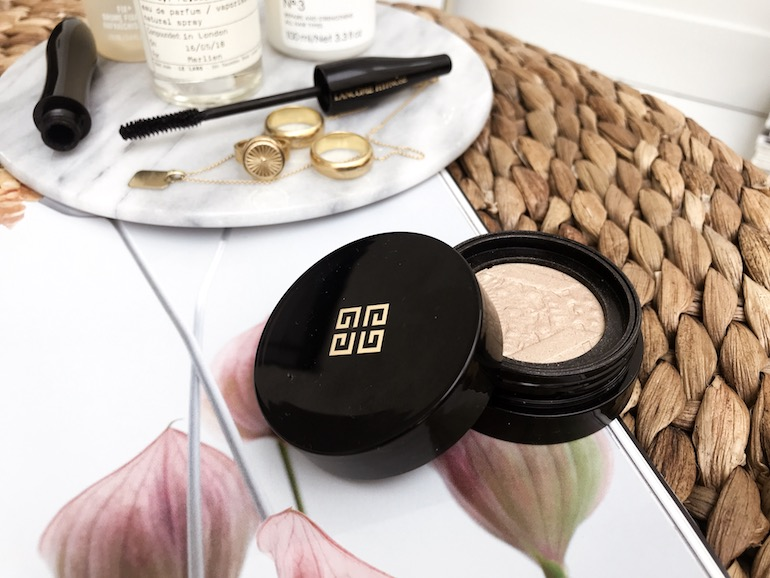 Givenchy African light highlighter